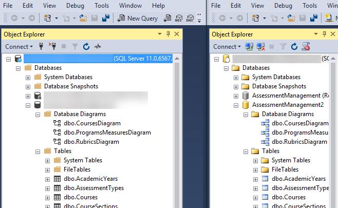 SQL Server Management Studio 17: Quick First Look – Sven Aelterman